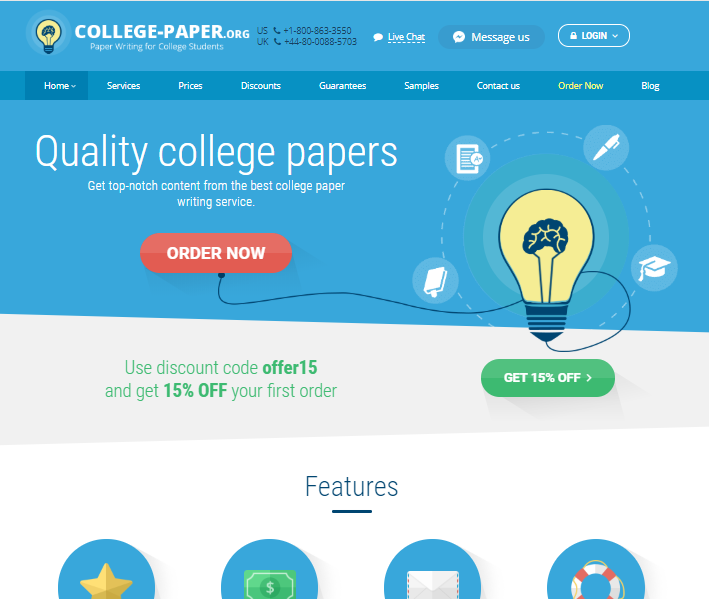 Our Reviews Help You Choose the Best Paper Writing Service